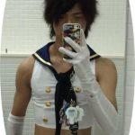 三田のキモオタが2chやFacebookで叩かれるw阪大でイケメンだから?