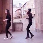 seveダンス(シャッフルダンス)のやり方を伝授!踊り方は簡単?
